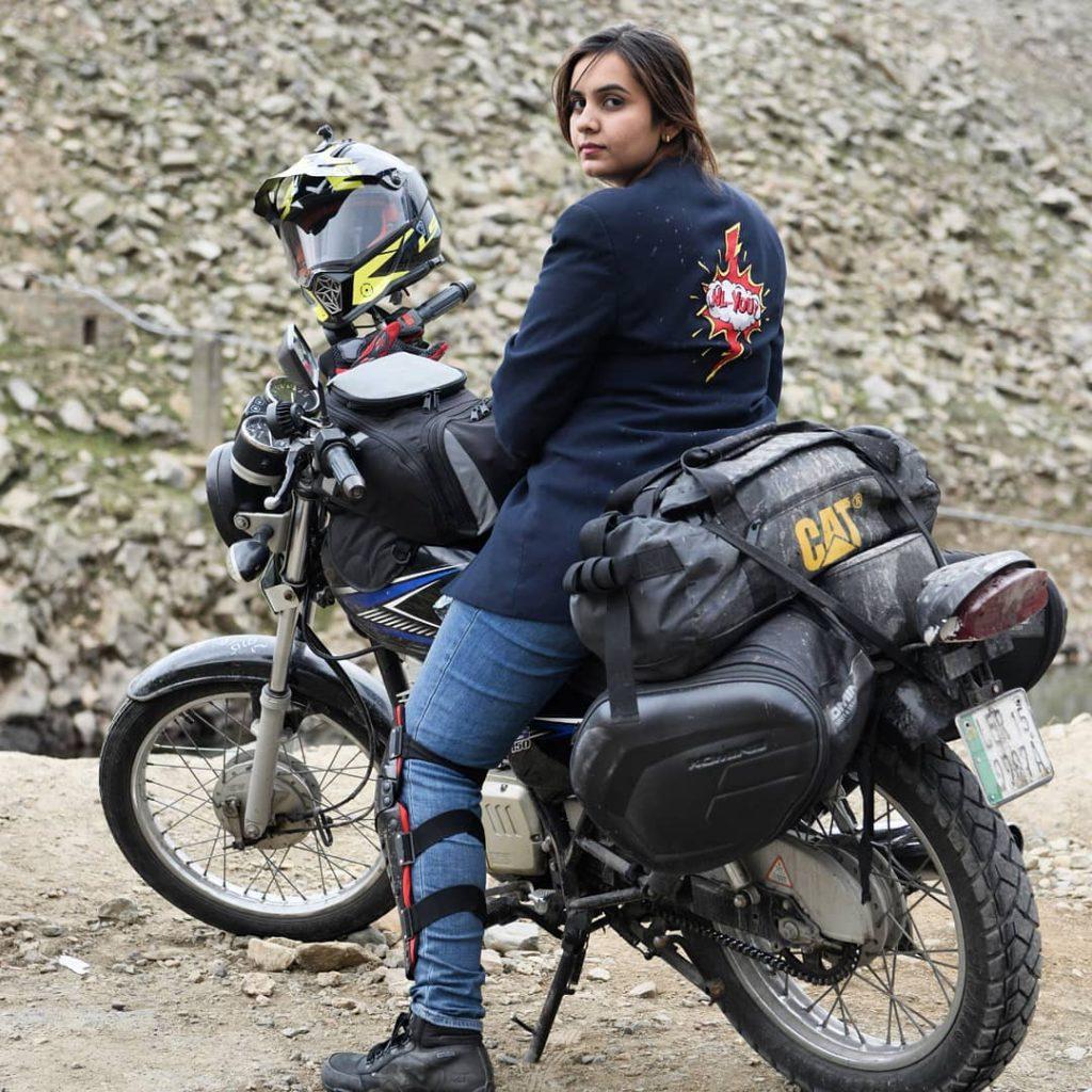 Zenit_Irfan_Motorcycle_Girl_on_her_ride